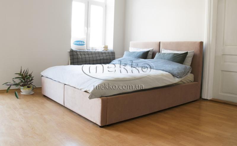 М'яке ліжко Enzo (Ензо) фабрика Мекко  Чигирин