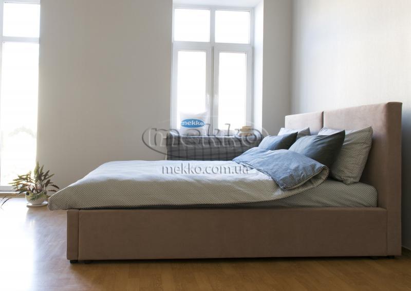 М'яке ліжко Enzo (Ензо) фабрика Мекко  Чигирин-2