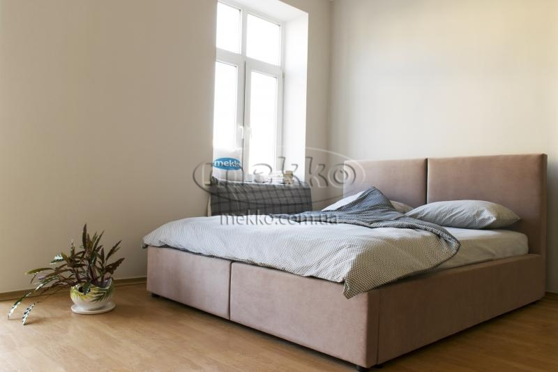М'яке ліжко Enzo (Ензо) фабрика Мекко  Чигирин-3