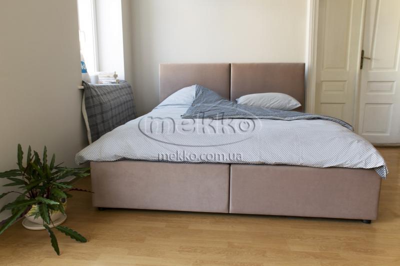 М'яке ліжко Enzo (Ензо) фабрика Мекко  Чигирин-4