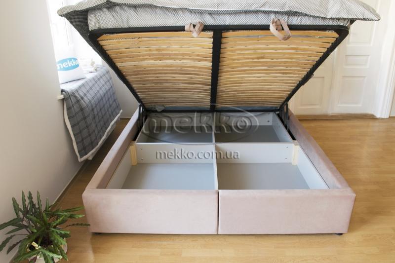 М'яке ліжко Enzo (Ензо) фабрика Мекко  Чигирин-5