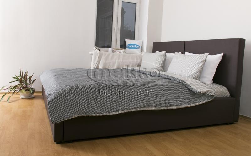 М'яке ліжко Enzo (Ензо) фабрика Мекко  Чигирин-10