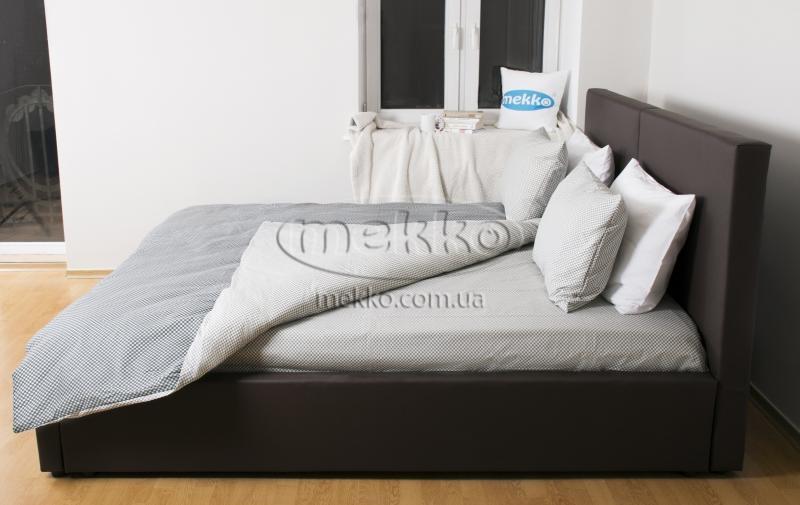 М'яке ліжко Enzo (Ензо) фабрика Мекко  Чигирин-8