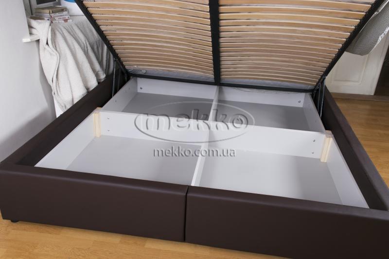 М'яке ліжко Enzo (Ензо) фабрика Мекко  Чигирин-11